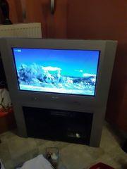 Röhrenfernseher Bilddiagonale 78 cm mit