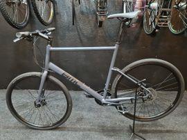 Herren-Fahrräder - 28 BMC Alpen Challenge 02