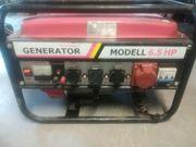 Notstromgenerator Modell MDM-3000