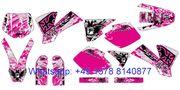 KTM 2001-03 SX MX Y