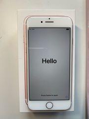 iPhone 7 mit 128 GB