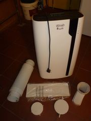 Klimaanlage Klimagerät DeLonghi Pinguino PAC
