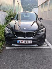 BMW X1 1 8d X-Drive
