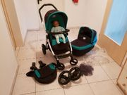 Tolles Peg Perego Book Plus