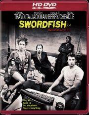 Passwort Swordfish HD DVD