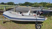 Bombard 3 1 Meter Rippenboot
