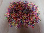 Loom Gummis mit Verschlüssen