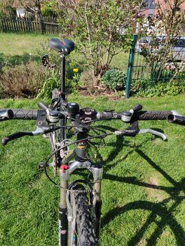 Rocky Mountain Equipe 47cm 97: Kleinanzeigen aus Wimsheim - Rubrik Mountain-Bikes, BMX-Räder, Rennräder