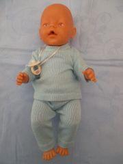 Baby Born von Zapf mit