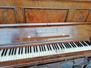 Klavier Deko Möbel nicht spielbar