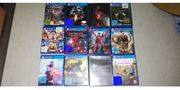 25 PS4 SPIELE TOP