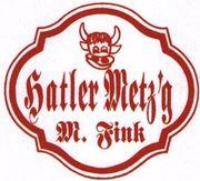 Fleischfachverkäufer in