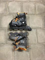 n-linen skater Gr 35-40
