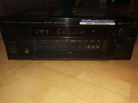 Pioneer VSX-D810S Heimkino Receiver: Kleinanzeigen aus Hallbergmoos - Rubrik Verstärker, Equalizer, Receiver