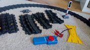 Playmobil Eisenbahn voll funktionsfähig