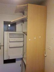 Kühlschrank Liebherr Schrank Buche Griff