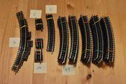 Trix Express Spur H0 Schienen -