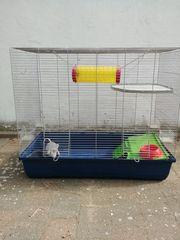 Nagerkäfig Rattenkäfig XXL