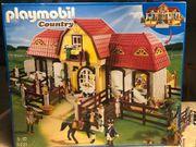Playmobil Nr 5221 Country großer