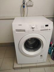 Waschmaschine AEG A 7Kg Schleudern