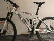 Merida Mountainbike One-Twenty TFS400