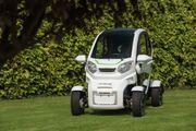 Elektroauto EQ-mobil ANAIG 3000W 4