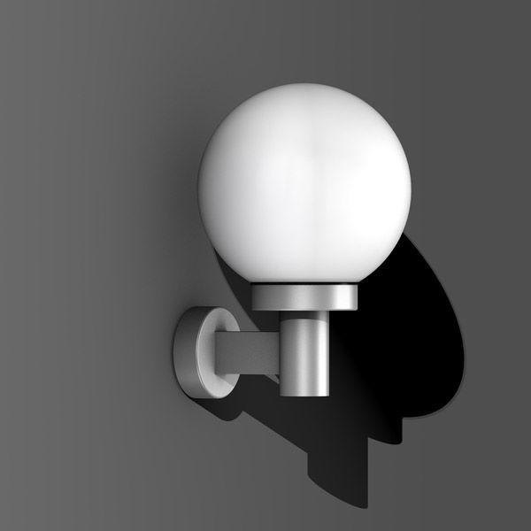 Lampe für den Aussenbereich Neu