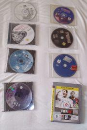 7 Playstation 1 und 1