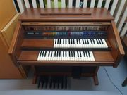 Lowrey Cotillion D575 elektr Orgel