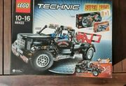 Lego Technik Quad Superpack 66433
