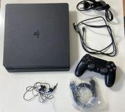 Playstation 4 slim Ps4 1Tb