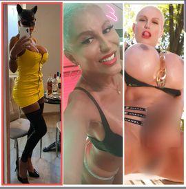 Escort-Transgender - Trans Anna Latina XXL