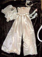 Hochzeit Brautkleid Brauthose Zubehör Gr