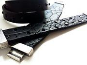 Hochwertige Designer Armbänder aus massivem