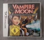 Vampire Moon Das Geheimnis der