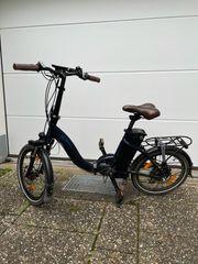 Top Elektro Klapprad 6 2019