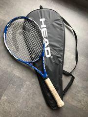 Tennisschläger HEAD PCT TI SONIC
