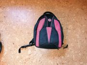 Rucksack für Laptop Notebook MSI
