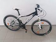 Damen Fahrrad Cube Access