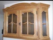 Verschiedene Möbel Wohn-Esszimmer