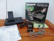 TELEFON RARITÄT Panasonic KX-T300