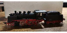 Fleischmann Dampflok 4140 Spur H0: Kleinanzeigen aus Worms Neuhausen - Rubrik Modelleisenbahnen