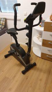 Verkaufe Hometrainer Fahrrad unbenutzt