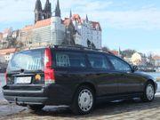 Volvo V70 Kombi Automatik