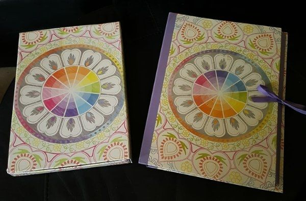 Set Band 1 - 3 Farben