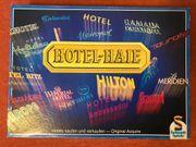 Gesellschaftsspiel Hotel-Haie von Schmidt