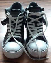 Kappa High Top Damen Sneakers