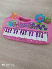 Filly Keyboard