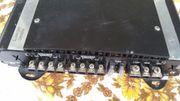 BLACKMAXX-Crunch MXB 480 4-Kanal Verstärker