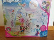 Playmobil Magic WIE Neu in